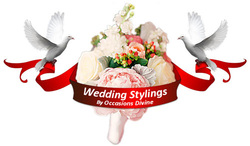 Wedding Stylings by Occasions Divine